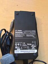 Genuine Lenovo 170W 20V Laptop AC Power Adapter 45N0113 45N0117 0A36227