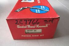 Sealed Power Piston Ring 9322CN STD For HERCULES / LE ROI / LYCOMING ENG.