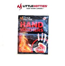 Little HOTTIES Hand/Foot Warmers Heat Pack Socks Heater Snow Ski Warmer 10/20/40