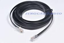 Panneau avant séparé Câble Long De 5 m pour Kenwood TM-D710A ICOM radio IC-7100 8-pin
