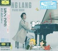 LANG LANG-PIANO BOOK-JAPAN SHM-CD F56