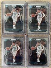 167 Rookie Card Lot! 2020-21 Panini Prizm Basketball - LaMelo, Edwards, Wiseman