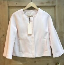 Ladies PINK JACKET formal size 10 UK FORMAL WEDDING Talk about BNWT RRP £90