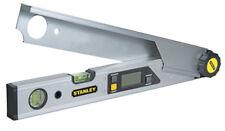 Stanley digitaler Winkelmesser Wasserwaage Gradmesser Winkelmessgerät