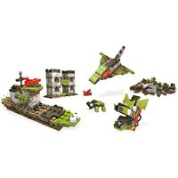 Mega Construx Inventions Camo Pack Building Set NEW IN STOCK