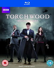 Torchwood - Miracle Day [New Blu-ray]