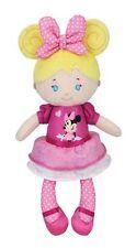 Disney Baby Minnie Mouse Doll Blonde 30cm