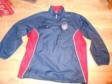 U.S. Soccer Team Nike Clima Fit Jacket Large