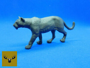 """Dinictis, Fossil """"Biting cat"""" 1/13 scale detailed resin model  Super rare"""