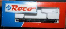 Roco Modelleisenbahnen mit den Herstellungsjahren 1910-1944 Vormontierte