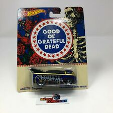 Volkswagen Drag Truck Grateful Dead * Hot Wheels Pop Culture * WC4
