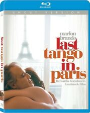 Last Tango in Paris [New Blu-ray] Widescreen