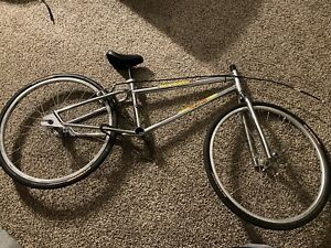 Gt Pro Series Jr Vintage 90's BMX Bike