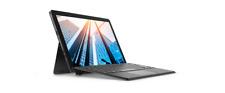 """Dell Latitude 5285 256GB SSD 16GB 12.3"""" i7-7600U Tablet Win10 W/KB/Read Ad#CM04"""