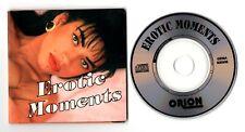 Erotic Dreams 3-Inch Maxi-CD BEN E. KING Percy Sledge THE PLATTERS Bobby Vinton