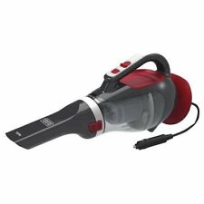 The Best Black and Decker Portable Hand Vacuum Cleaner Auto Car Home 12V Buster