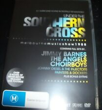 Under The Southern Cross (Jimmy Barnes Choirboys Angels) (Aust All Region) DVD
