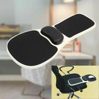 Chair Armrest Mouse Wrist Pad Ergonomic Support Pads For Home Office Work