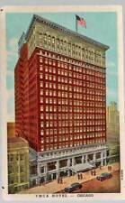 [2499] YMCA HOTEL - CHICAGO - 1938