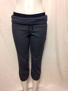 Calvin Klein Performance Fleece Jogger Pants SLH Grey  PF6P9008  NWT