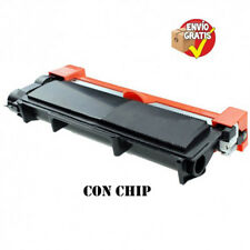 TN2420 CON CHIP TN2410 TONER COMPATIBLE CON BROTHER TN-2420 TN-2410 NEGRO 3.000