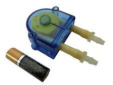 Series 203 Soft High Temp Viton® Tubing Peristaltic Replacement Pump Head PH203V