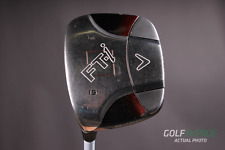 Callaway FT-i Squareway Fairway 3 Wood 15° Stiff LH Golf Club #3342