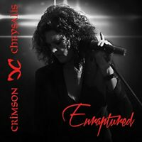 Crimson Chrysalis - Enraptured [CD]