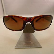 MAUI JIM STINGRAY MJ H103-10 GLOSS TORTOISE HCL BRONZE POLARIZED SUNGLASSES 9.5