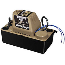 Liberty Pumps LCU220S - 230V Automatic Condensate Pump w/ Safety Switch (20' ...