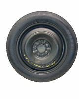 2006-2011 Fusion Milan MKZ Spare Wheel Rim & Tire Compact Donut R145/80D16 R16