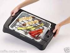 ARIETE Party Grill 733 Barbecue elettrico Griglia elettric Grill 2200W