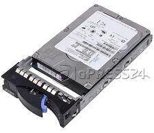 IBM 26K5713 146GB 10K SAS 26K5257 26K5710
