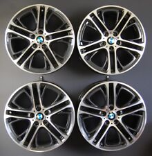 *ORIGINAL ALUFELGEN SATZ 20 ZOLL BMW X3 F24 , X4 F26 Styling 310
