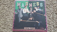 Madness - Our house 12'' US Remix Vinyl