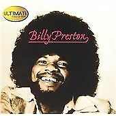 Billy Preston - Ultimate Collection (2000)