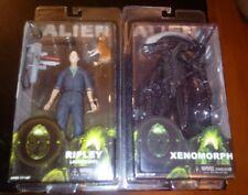 "🌟MINT🌟US Seller*NECA Alien Xenomorph ""Big Chap"" & Ripley 35th Anniversary 1979"