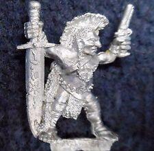 1990 Marauder MB10 Chaos Thug Regiment Champion Command Citadel Haken's Reavers