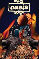 Oasis : Planeten Collage - Maxi Poster 61cm x 91.5cm (neu & ovp)