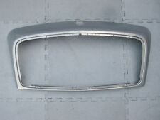 GENUINE BENTLEY CONTINENTAL MULSANNE RADIATOR GRILLE SHELL MOLDING 3Y0853653M