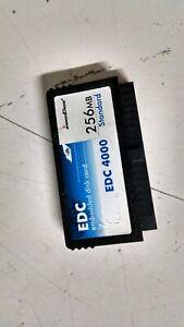 EDC embedded disk card iNNODISK EDC4000 44pin DOM 256MB Standard Disk On Module