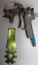 Air Gunsa HVLP 2 part System Adhesive Spray Gun ANEST IWATA