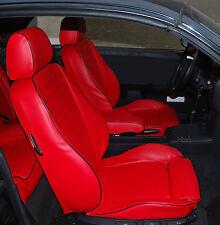 FODERE SEDILI AUTO SU MISURA ASIAM BMW SERIE 3 CABRIO 1995/1999 SIMILPELLE