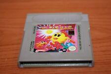 jeu Nintendo Game Boy MS PAC-MAN