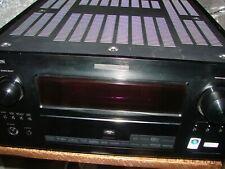 Denon Avr-5308Ci 7.1 Channel Home Theater Receiver