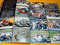 RARE HONDA NS500 NSR500 1982‐1986 Photo Collection book from japan rare #0139