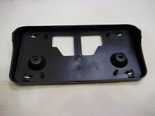 2006 2007 2008 2009 FORD MUSTANG SHELBY GT GTH FRONT LICENSE PLATE BRACKET