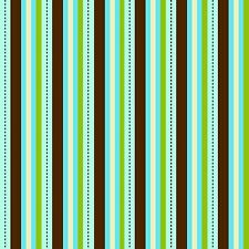 Pirates Blue Stripes by Emily Taylor for Riley Blake, 1/2 yd 100% cotton fabric