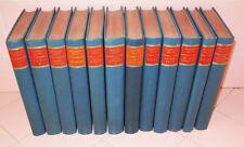 12 Volumes Gabriel Scott 1946 Limited Edition Jernbyrden Kilden Fant Norwegian