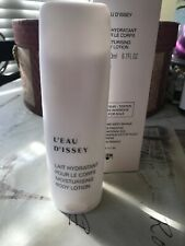 Issey Miyake L'eau D'Issey body lotion, 6.7Oz 200ml